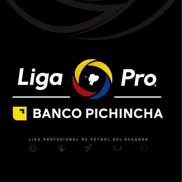 Liga Pro Banco Pichincha 2