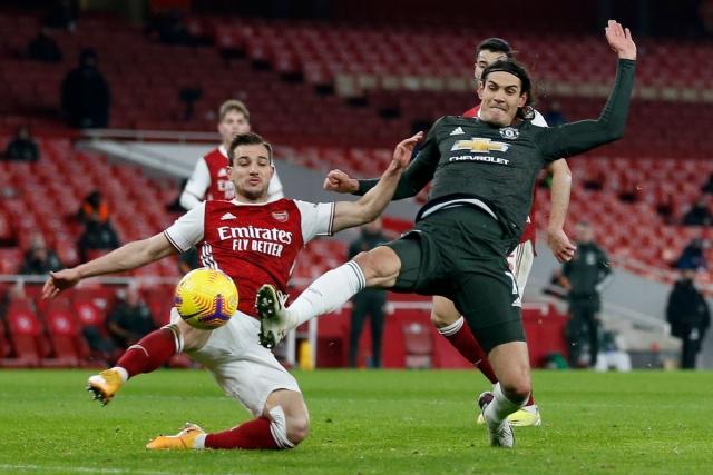 Manchester Arsenal