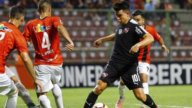 Fernando Gaibor 14