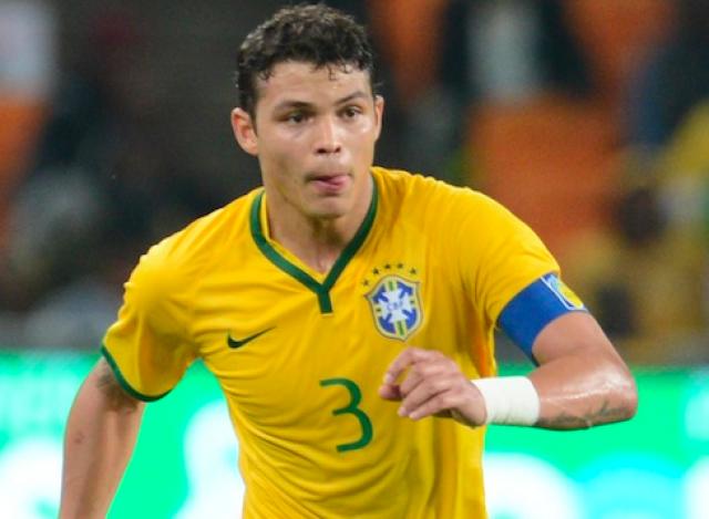 Thiago Silva 1