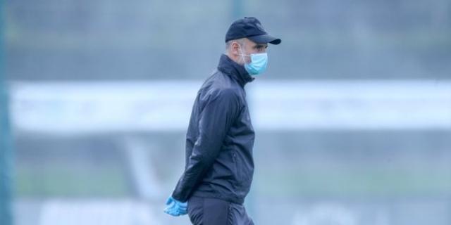 Pep Guardiola 8