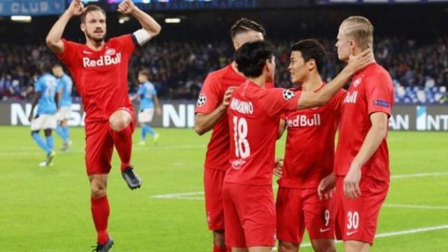 FC Salzburg 3