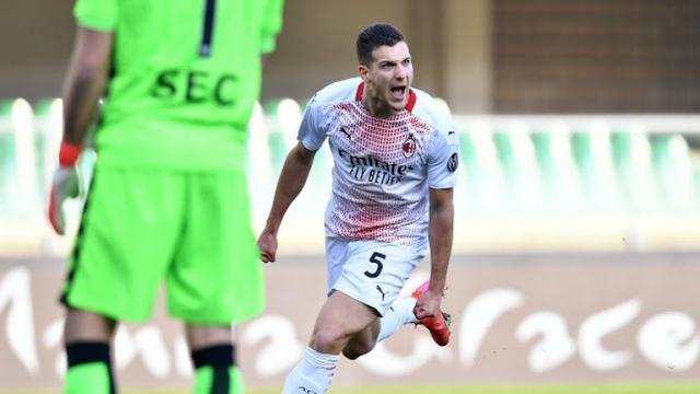 AC Milan 8