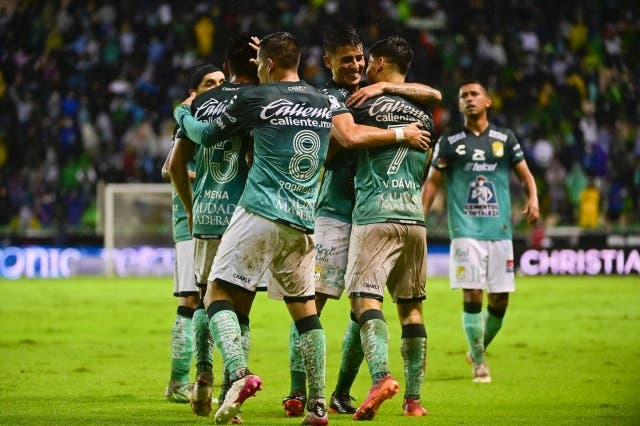 Club Leon 2