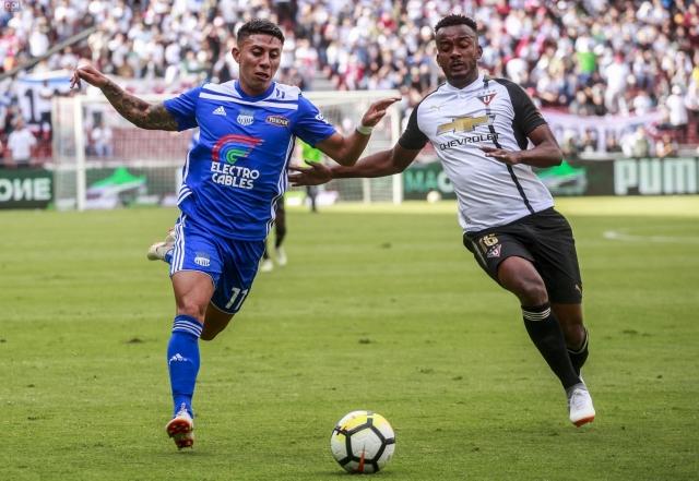 Joao Rojas L 7