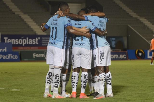 Guayaquil City FC 10