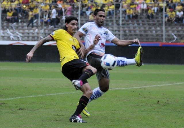 Ismael Blanco 2