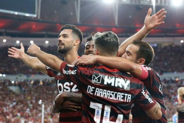 Flamengo 7