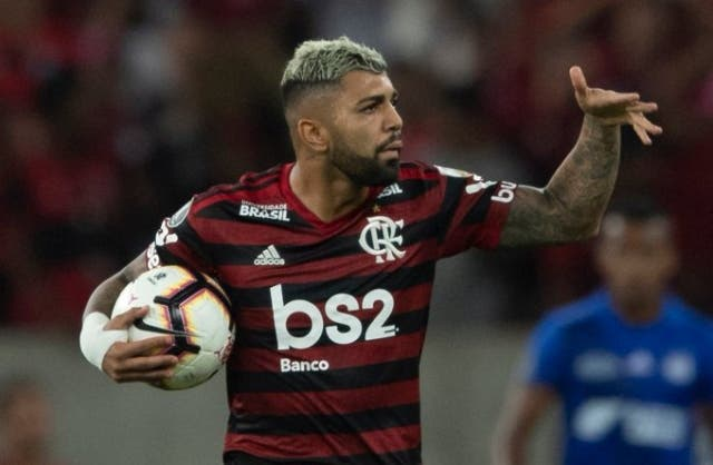 Flamengo 4