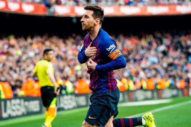 Lionel Messi 20