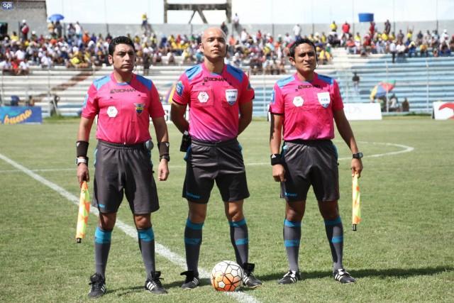 Arbitros 3