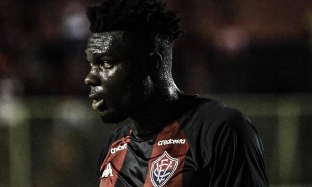 Jordy Caicedo 6