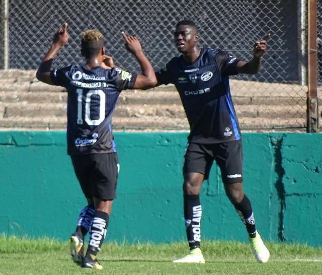 Independiente del Valle Sub 20