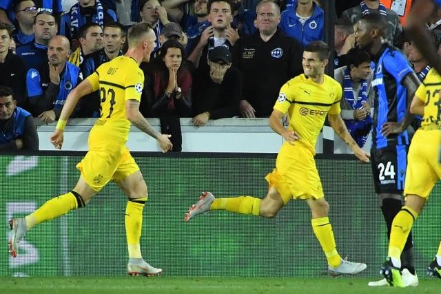Borussia Dortmund 2