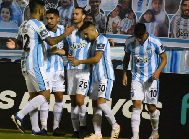 Atletico Tucuman 4