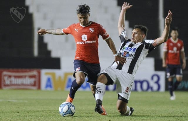Central Independiente