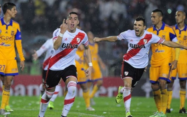 River Plate 16