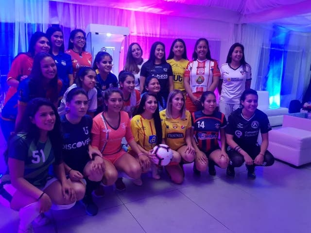 Superliga Femenina