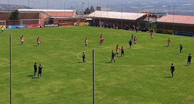 Deportivo Cuenca 2