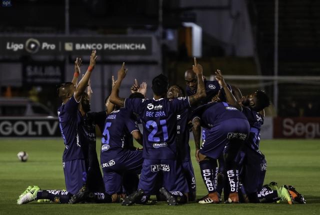 Deportivo Cuenca 6