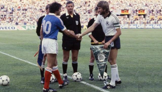 Alemania 1982