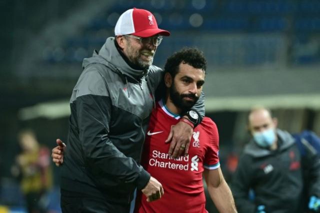 Mohammed Salah 7