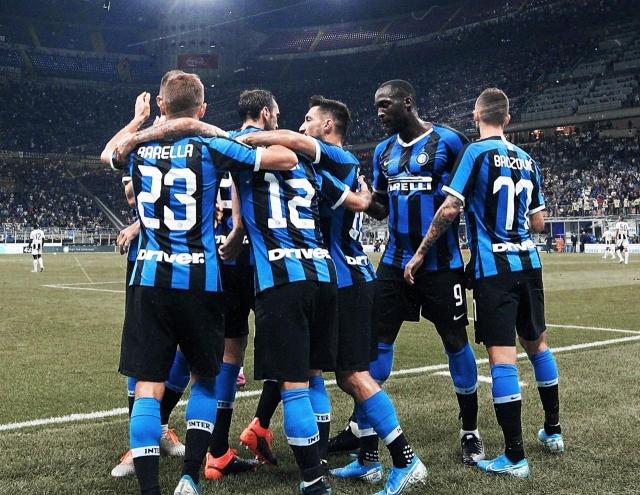 Inter Milan 2