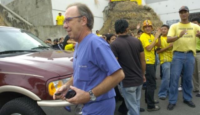 Ramon Barredo