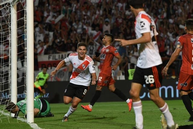 River Plate 14