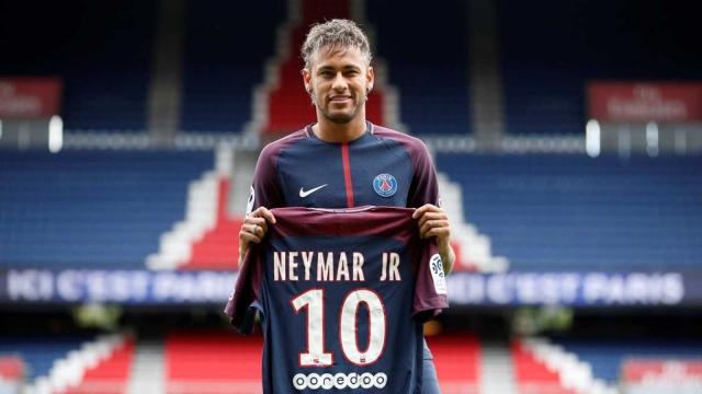 Neymar 24