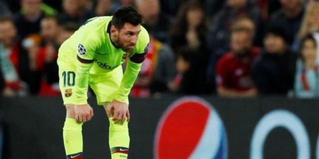 Lionel Messi 14