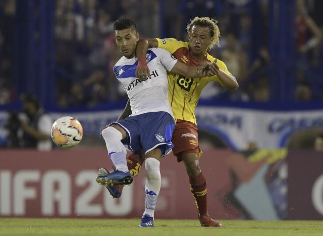 Carlos Cuero