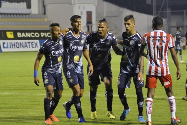 Guayaquil City FC 11