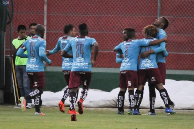 Deportivo Cuenca 33
