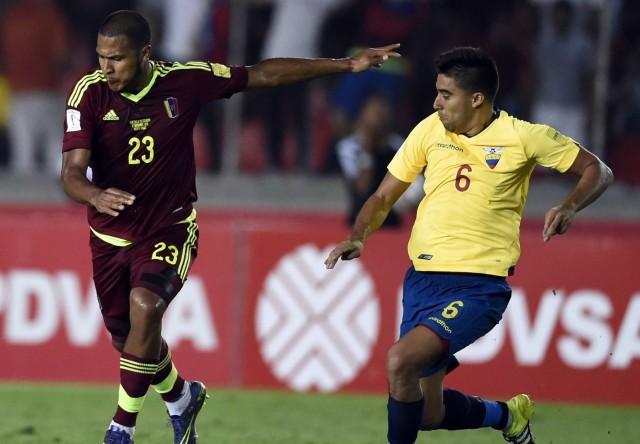 Cristian Noboa sel 4