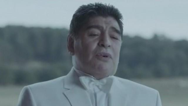 Maradona Tecate