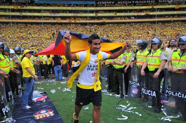 Jose Amaya 2