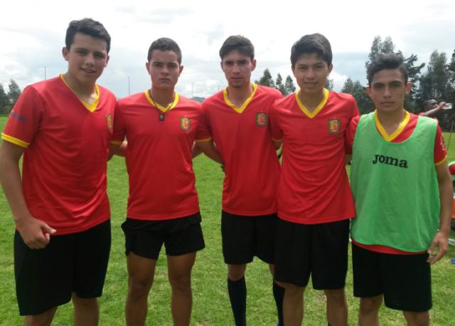 Juveniles Cuenca
