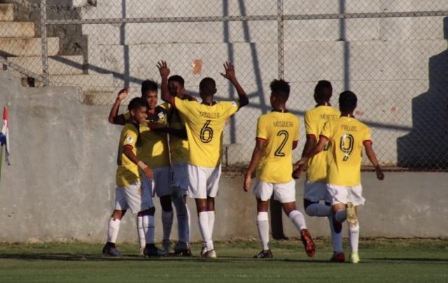 Ecuador Sub 15