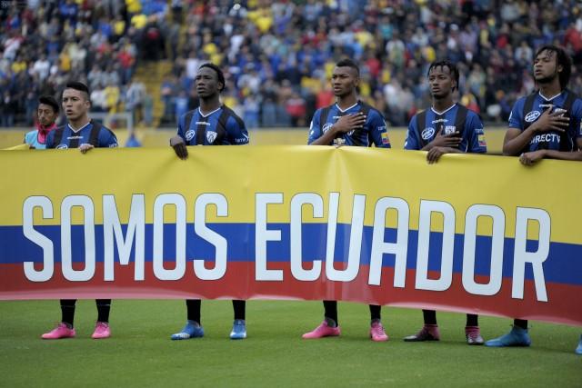 IDV somos Ecuador