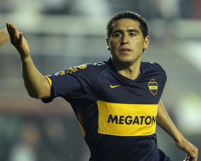 Juan Roman Riquelme 2