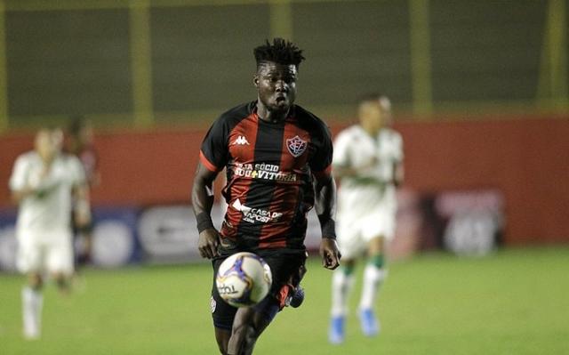 Jordy Caicedo 4