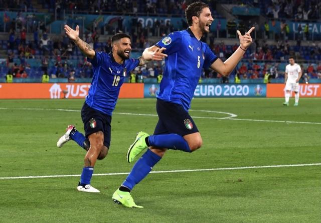 Seleccion Italia 3