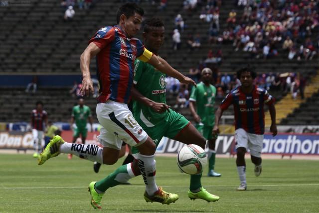Luis Saritama 10