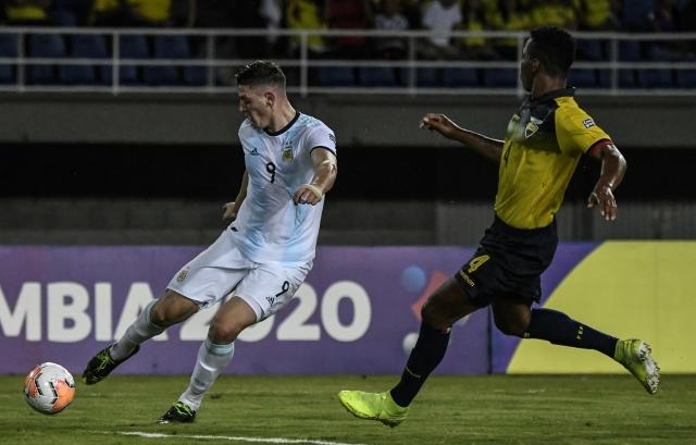 Argentina Sub 23 3