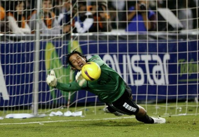 Jose Francisco Cevallos 2008