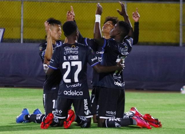 Independiente Jrs 3