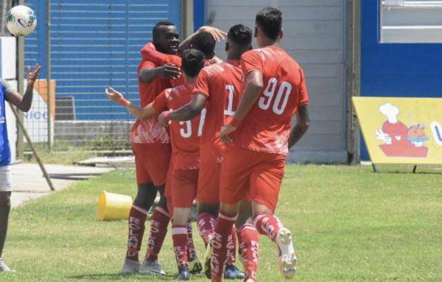 La Paz FC 2