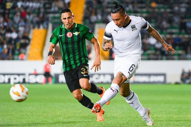 Cristian Ramirez 3