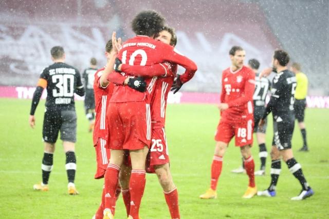 Bayern Munich 13